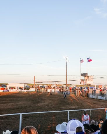 Claude, Texas Rodeo
