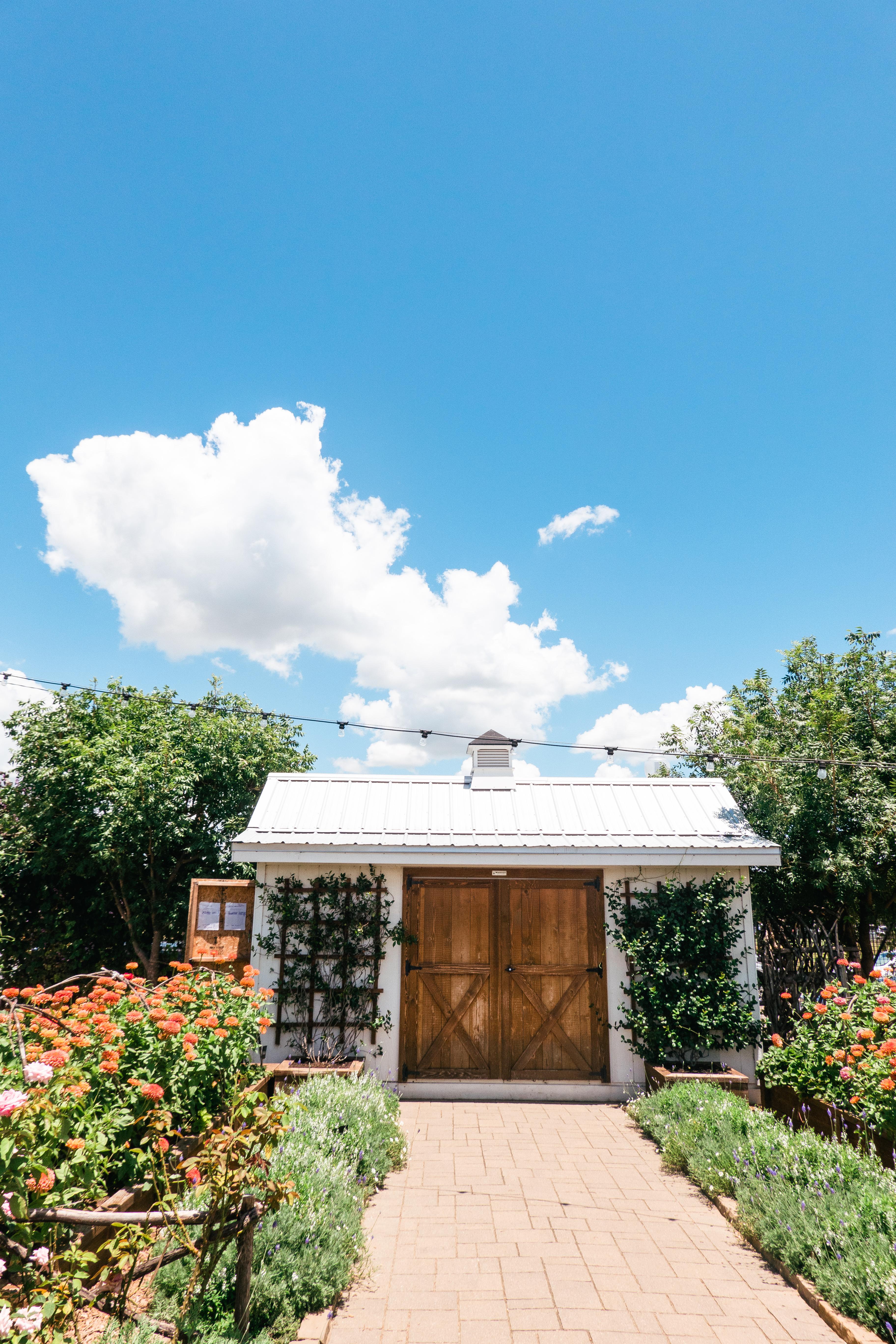 Magnolia Seed and Supply in Waco, Texas